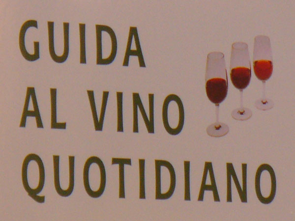 Guida al Vino Quotidiano, Ed. Slow Food