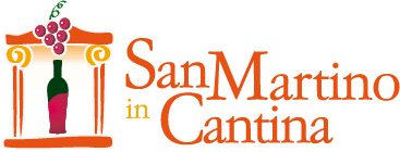 Logo San Martino in Cantina - 16 nov 2008