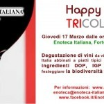 Happy Hour Tricolore