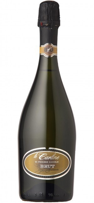 Spumante Brut Le Carline