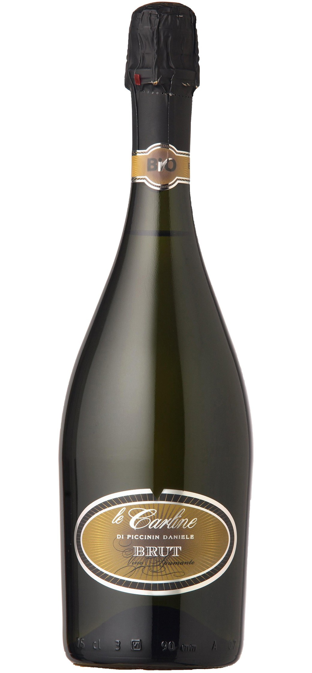 (Italiano) Spumante Brut Le Carline