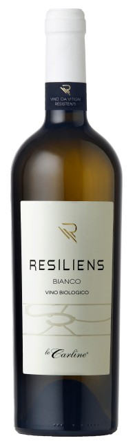 Bianco RESILIENS white wine