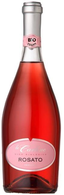 威尼托东部级别 玫瑰酒