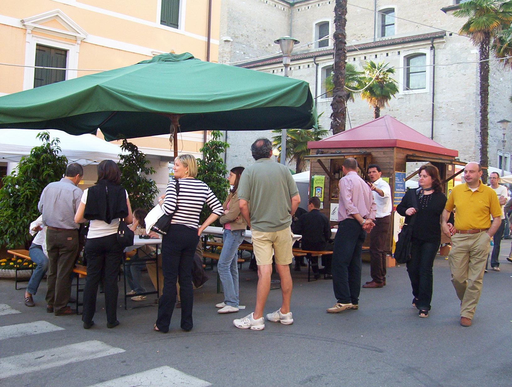 Degustazione vini a Portogruaro per due persone...