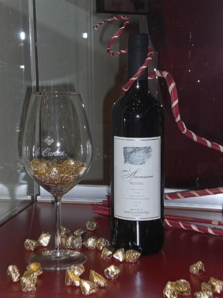 Ammiana: il vino prodotto nella Laguna di Venezia ha destato molto interesse