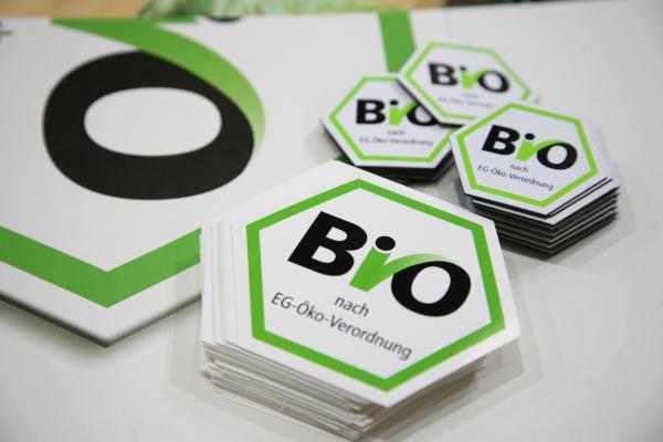 Concorso Mondiale Degustazione Vino Biologico: Biofach 2009