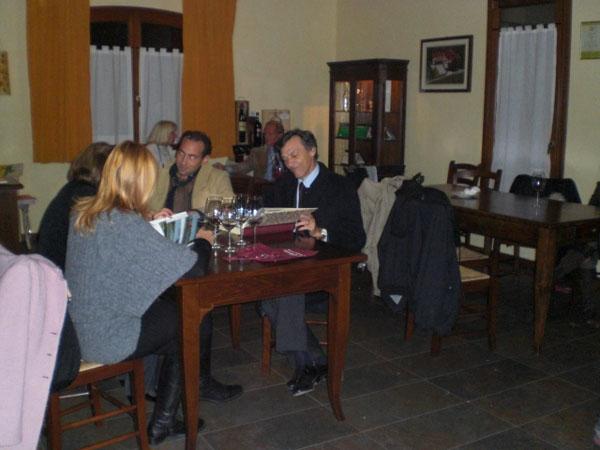 Eventi in Cantina: da Cantine Aperte a San Martino in Cantina, serate degustazioni guidate e corsi