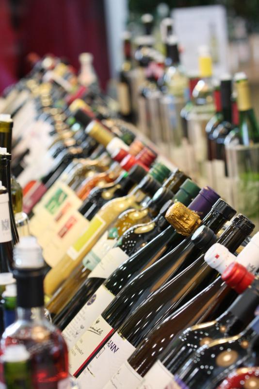 BioFach 2009: Le Carline, Medaglia d'Oro al concorso mondiale dei vini biologici.
