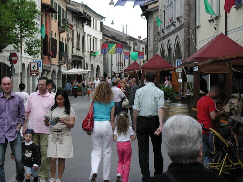 Terre dei Dogi in Festa: a maggio a Portogruaro, Venezia
