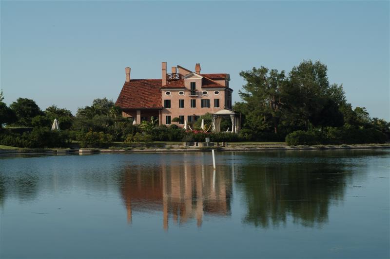 Azienda Agricola Santa Cristina, Laguna di Venezia, vicino a Torcello