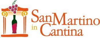 SAN MARTINO IN CANTINA  LETTERATURA, VINO NUOVO E PIATTI DELLA TRADIZIONE