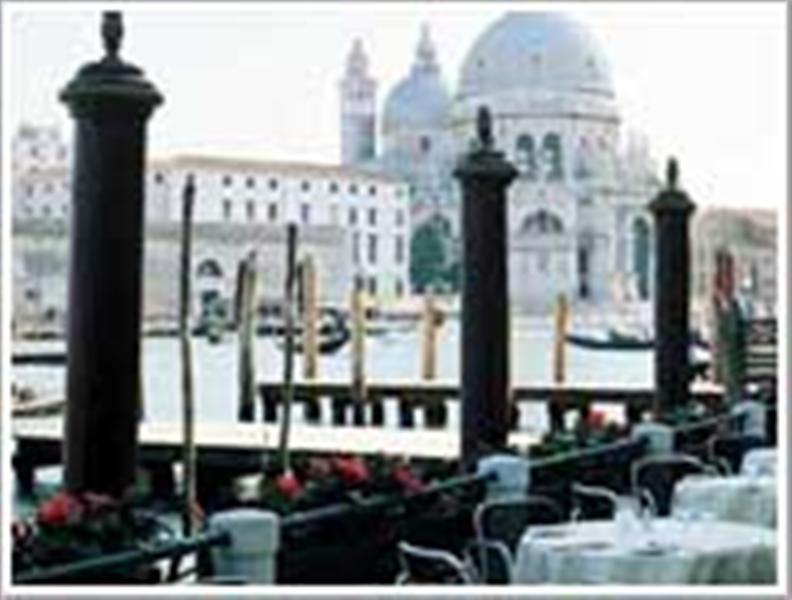 VENEZIA, HOTEL MONACO E GAN CANAL