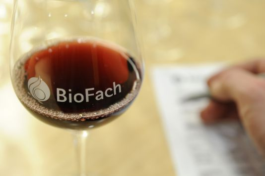 Le Carline a BioFach 2010