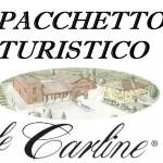 pacchetto turistico Le Carline