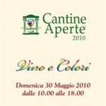 cantine aperte 2010 - Le Carline