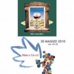 cantine aperte 2010 - vino e colori