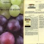 Annuario dei migliori vini italiani di Luca Maroni 2011