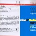 vini d'italia 2011