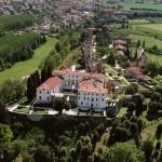 Susegana Castello di San Salvatore