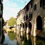 Veduta di Treviso