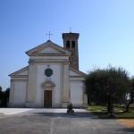 Chiesa di Summaga