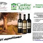 Degustazione guidata vini Le Carline senza solfiti aggiunti