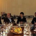 PRAMAGGIORE & BIO, 23  gen 2012 ,relatori, 001, da dx. PICCININI, MICHELONI, FRANCHI, DEGENHARDT,  (3) (Small)