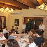 Daniele Piccinin e il vino Ammiana
