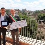 Premiazione Campidoglio Roma