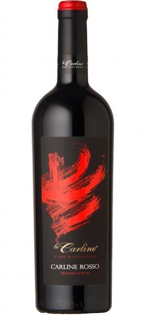 威尼托东部IGT级别卡黎纳红葡萄酒