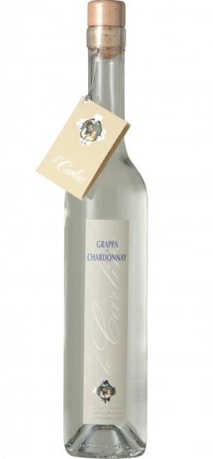 Grappa di Chardonnay 40°