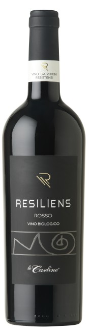 Rosso RESILIENS red wine